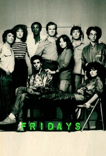 Poster of Fridays