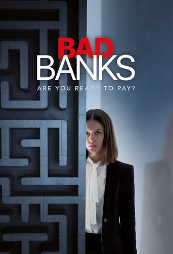 Filmplakat von Bad Banks