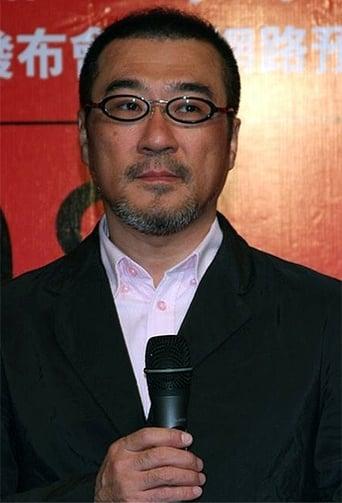 Jonathan Lee Chung-Shing