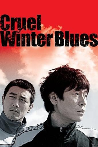 Poster of Cruel Winter Blues