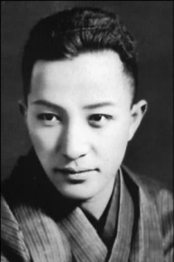 Image of Tsumasaburō Bandō