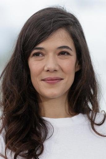 Image of Mélanie Doutey