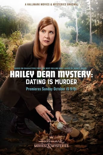 Play Hailey Dean Mystery: Dating is Murder