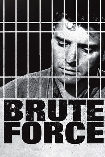 Poster of Brute Force