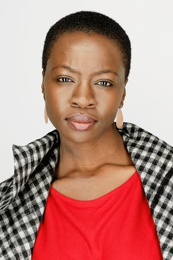 Danai Gurira Profile photo