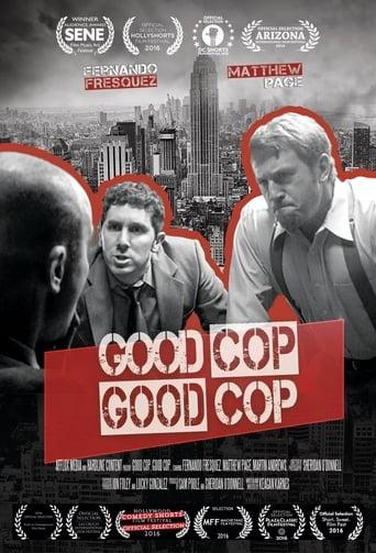 Poster of Good Cop, Good Cop