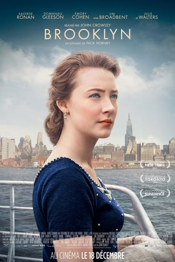 Image du film Brooklyn