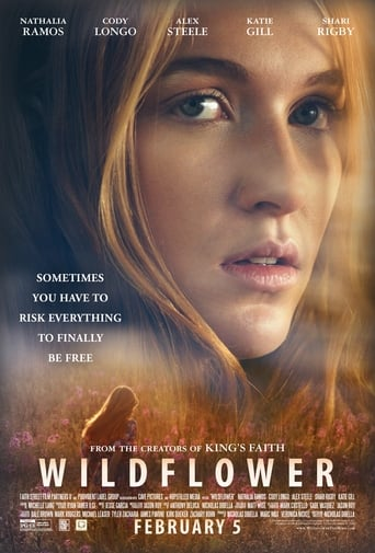 Poster of Wildflower