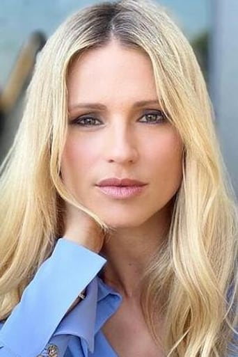 Image of Michelle Hunziker