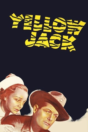 Poster of Yellow Jack