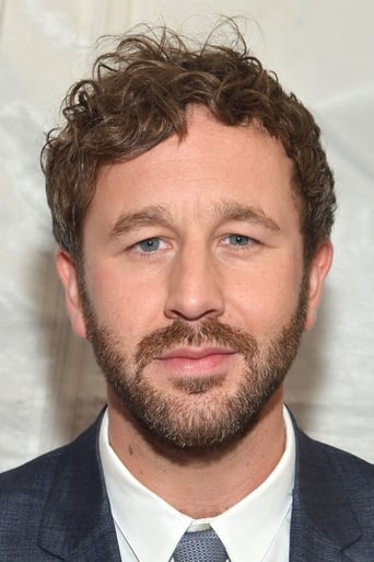 Image of Chris O'Dowd