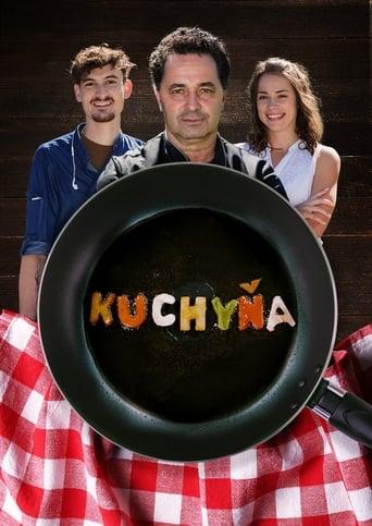 Poster of Kuchyňa