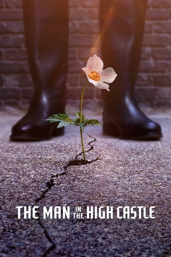 Poster of The Man in the High Castle
