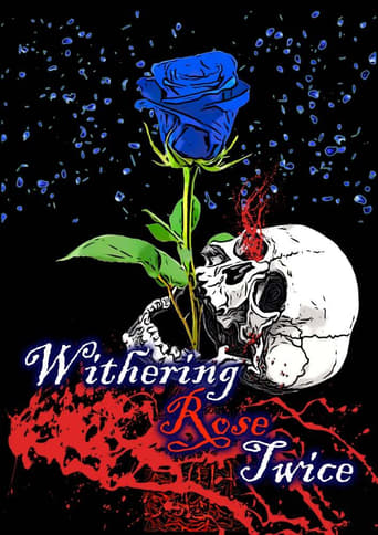 Poster of Withering Rose Twice