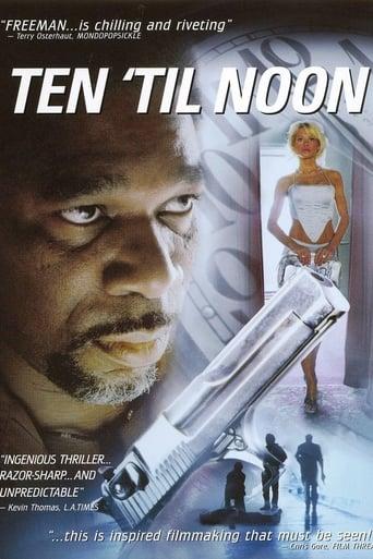 Poster of Ten 'til Noon