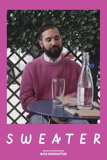 Poster of Sweater
