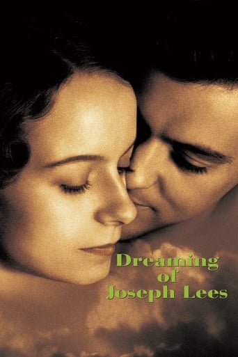 Poster of Dreaming of Joseph Lees