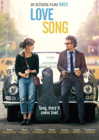 Poster of Love Song