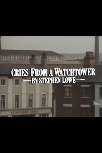 Poster of Cries from a Watchtower