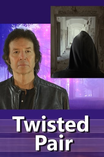 TWISTED PAIR (DVD-R)