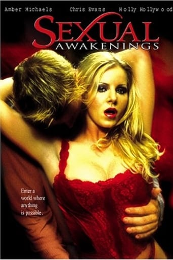 Ver Sexual Awakenings Pelicula Online