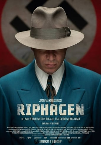 Poster of Riphagen
