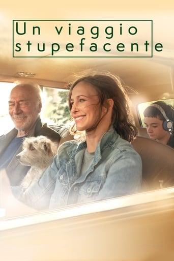 Poster of Un viaggio stupefacente