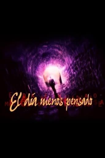 Poster of El día menos pensado