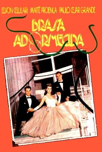 Poster of Brasa Adormecida