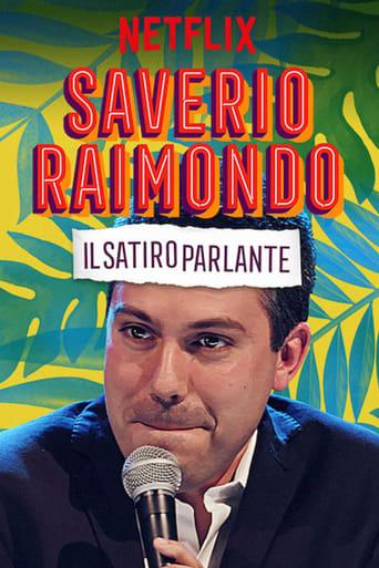 Poster of Saverio Raimondo: Il Satiro Parlante