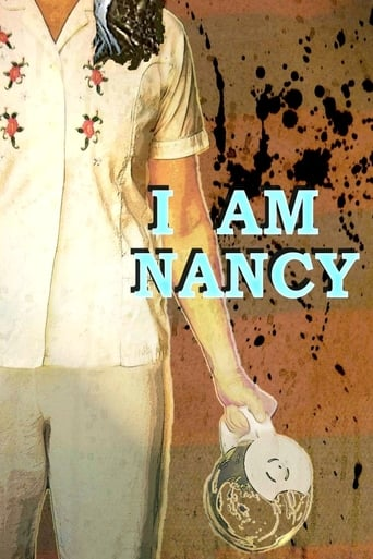 Poster of I am Nancy
