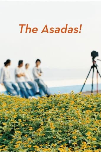 Poster of The Asadas!