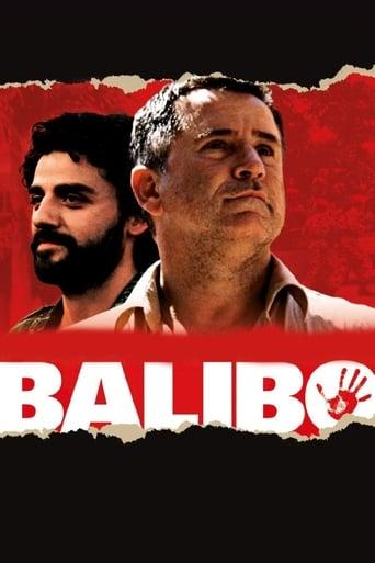 Poster of Balibo