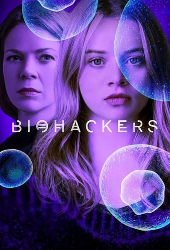 Poster of Biohackers