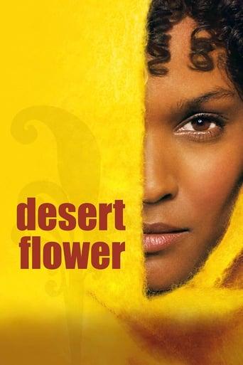 Poster of Desert Flower