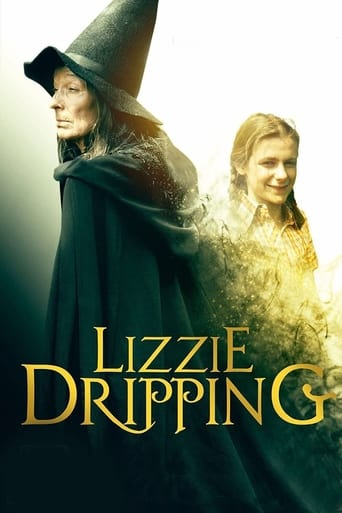Poster of Lizzie Dripping