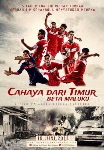 Poster of Cahaya Dari Timur: Beta Maluku