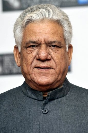 Image of Om Puri