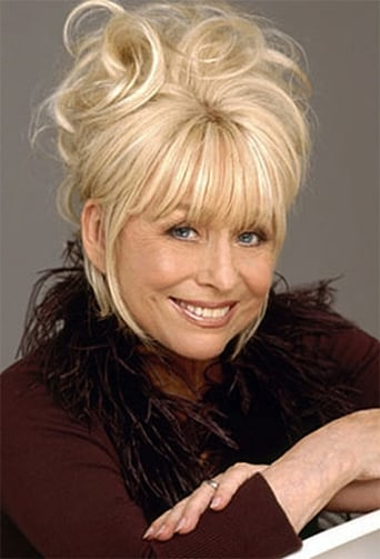 Image of Barbara Windsor