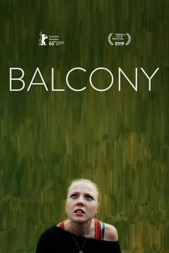 Poster of Balcony
