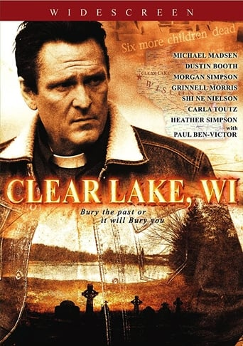 Poster of Clear Lake, WI