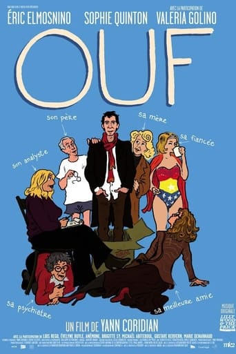 Poster of Ouf