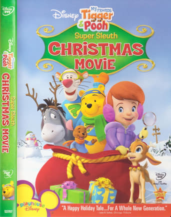 How old was Jim Cummings in Pooh's Super Sleuth Christmas Movie