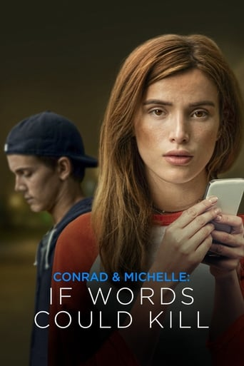 Poster of Conrad & Michelle: If Words Could Kill