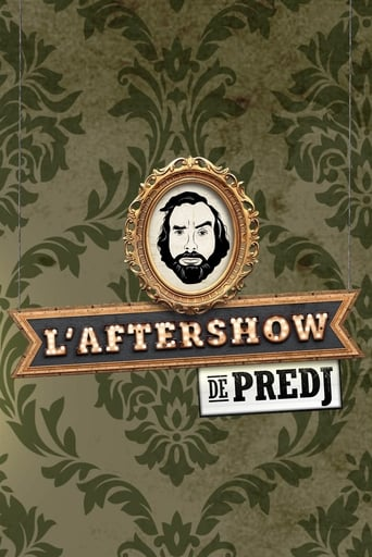 Poster of L'Aftershow de Predj