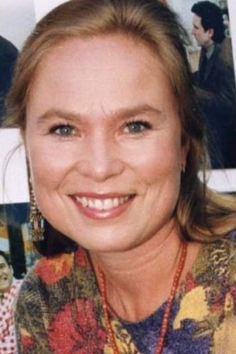 Image of Maria Hedborg
