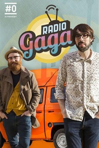 Poster of Radio Raga