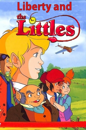 Poster of The Littles: Liberty and the Littles