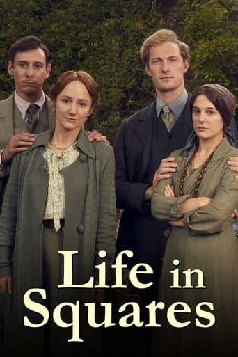Poster of Life In Squares