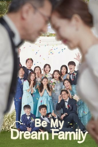 Poster of Be My Dream Family